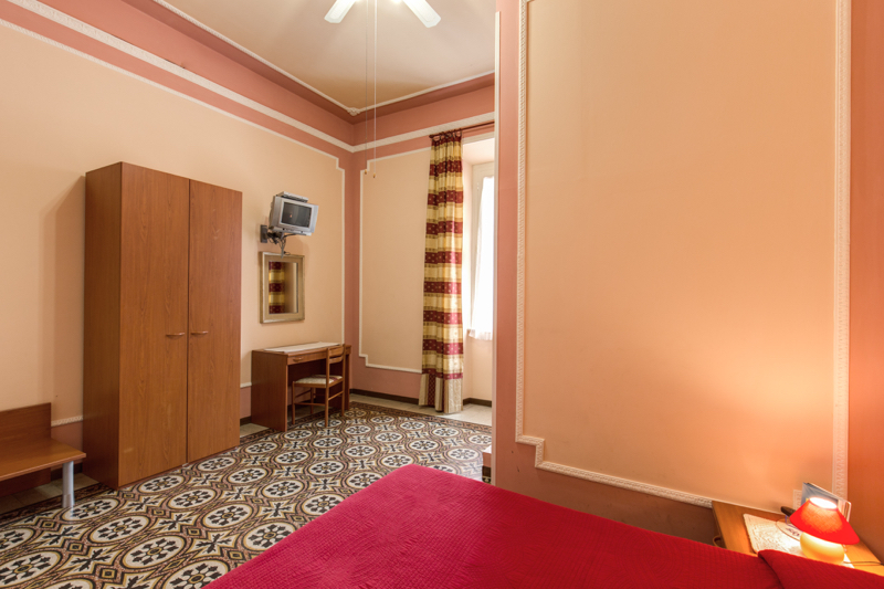Soggiorno Angelus B&B Rome - Official Site - Bed & Breakfast in Rome